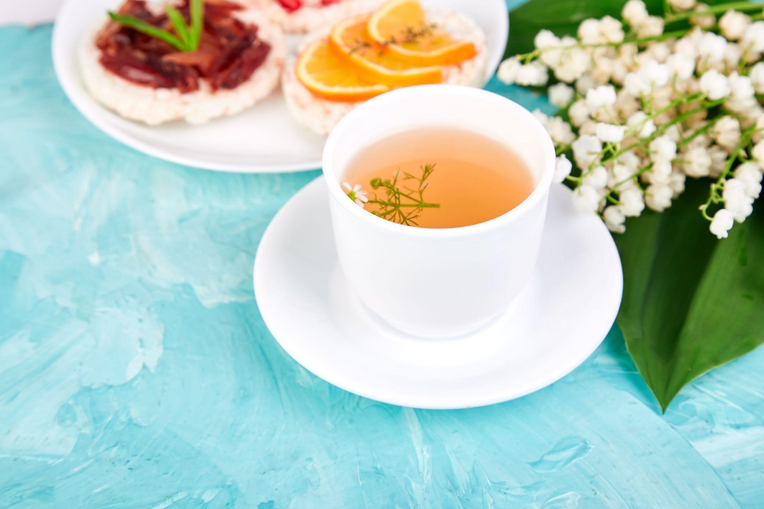 breakfast-tea